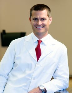 Chiropractor Syracuse UT Tyler Elmore